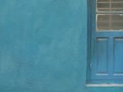 drzwi bez schodów