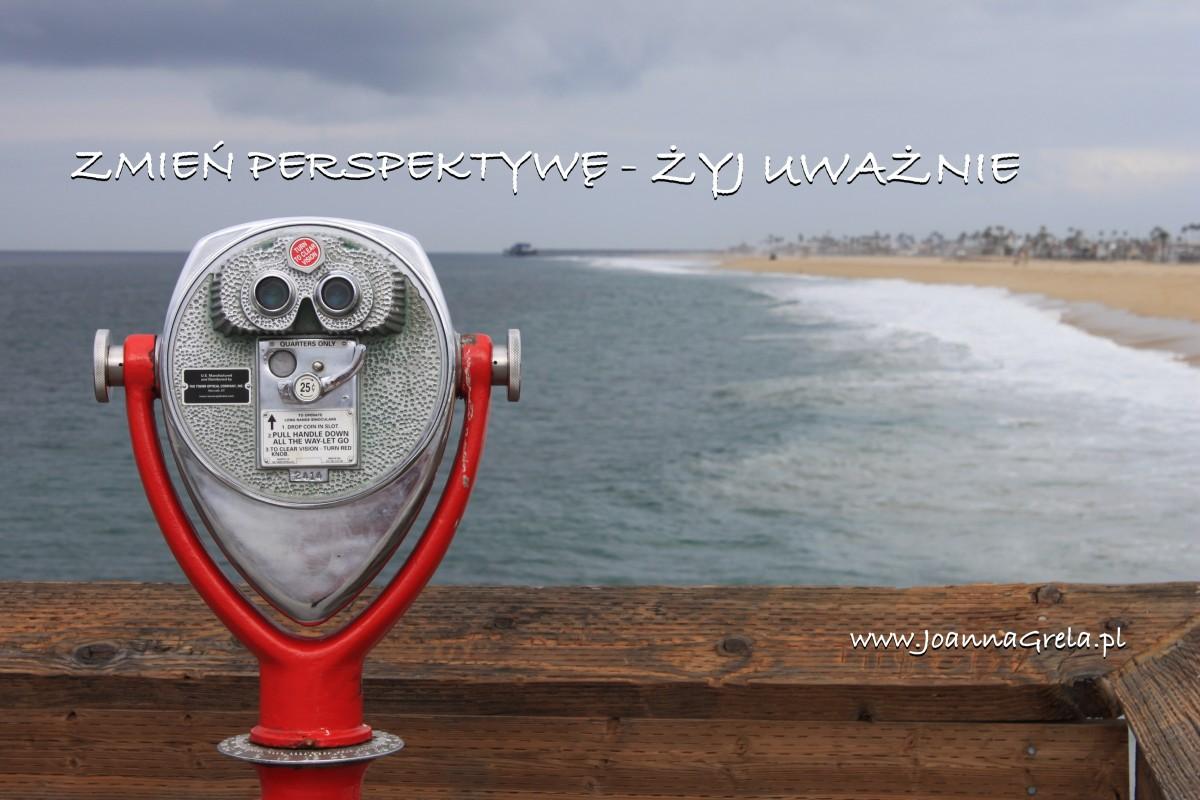 Zmień perspektywę