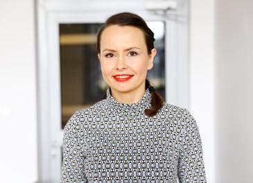 Anna Grygorcewicz