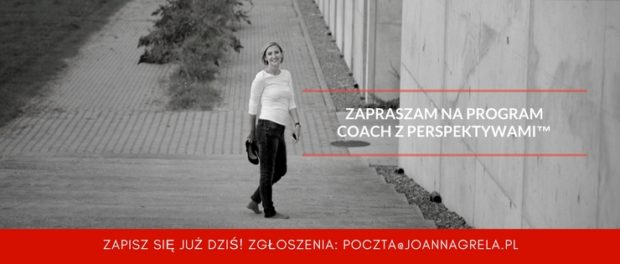 coach z perspektywami joanna grela superwizja dla coacha, coach z perspektywami™