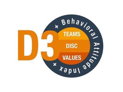 DISC D3 warsztat