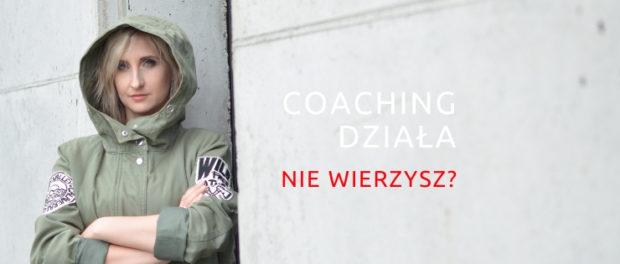 coaching działa joanna grela